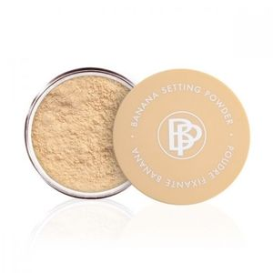 Nwt bellapierre cosmetics banana setting powder